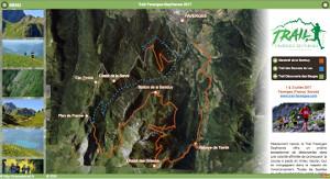 Trail Faverges-Seythenex 2019